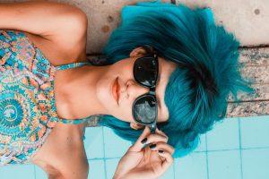 lunettes de soleil de vue