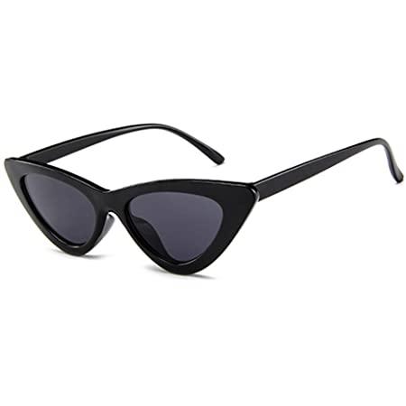lunettes de soleil œil de chat