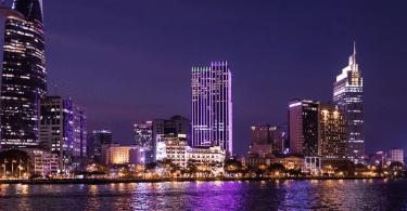 Une visite mémorable de Hô Chi Minh en 5 lieux incontournables